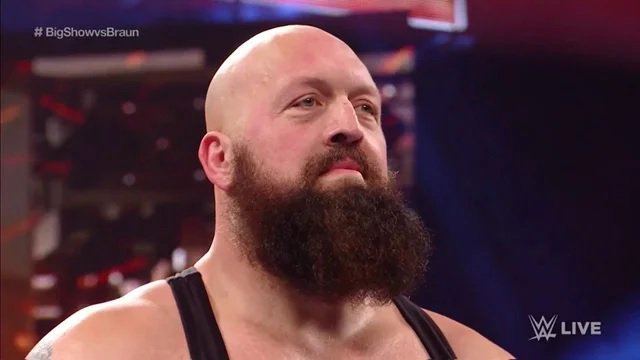 Big Show Doesn't Think The Undertaker Is Done Wrestling #BigShow #Undertaker #WWE https://t.co/TJP5Ji9r2s https://t.co/iJ3pbqySfF