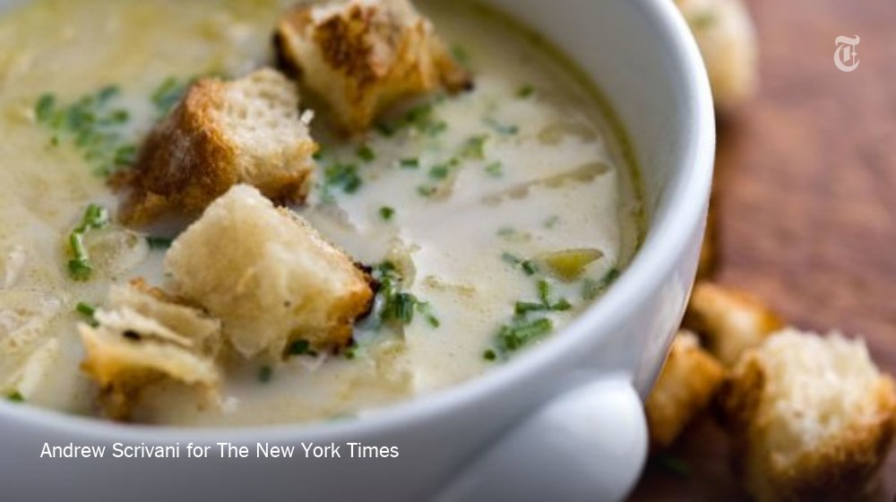 The kind of comforting meal to eat on a cold winter night https://t.co/R8G44qXU3H https://t.co/FyLEBvrsPq