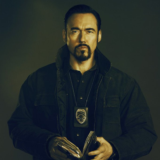 Kevin Durand - Happy Birthday!