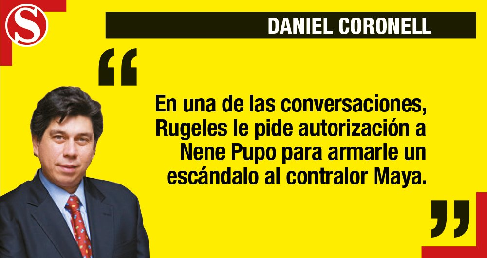 RT @RevistaSemana: #Opinión | Quinientas barras, la columna de @DCoronell https://t.co/88nLTsRQRJ https://t.co/7kVlL7Mg5J