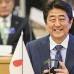 Japan enters cooperation pact with Baltic countries