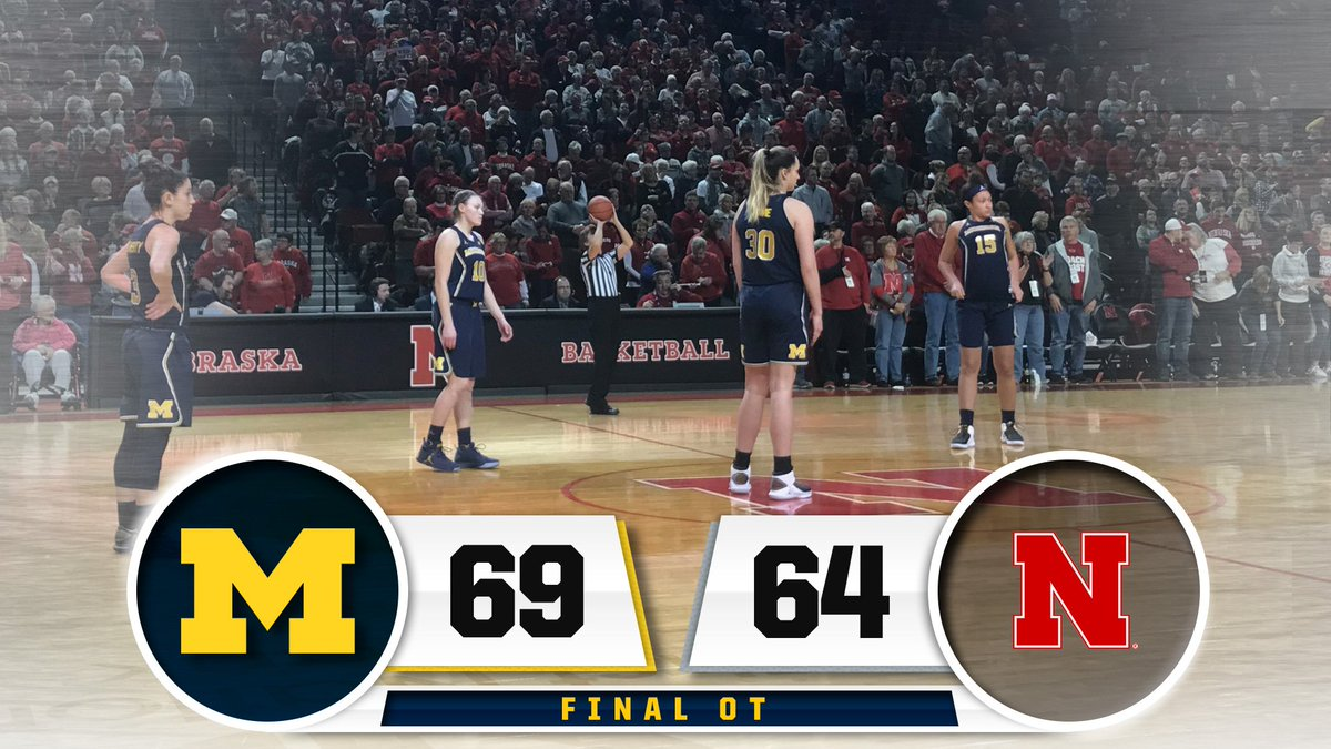 @kateflaherty24 has scored mor umichwbball
