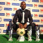 KPL awards: Madoya says family inspired his rise to top