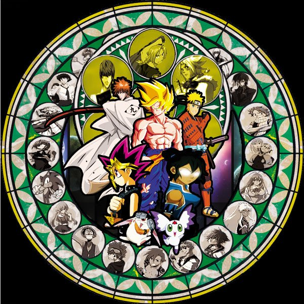 RT @brutalpuncher1: The hero's that Been on #Toonami Over the Past Decade on the Block & yes even #dbzkai https://t.co/C0VOZgckbn