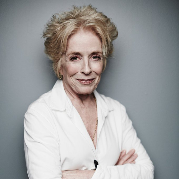 Holland Taylor - Happy Birthday!