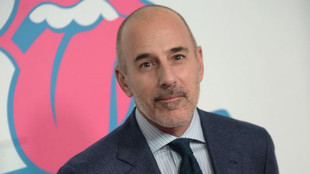 Katie Couric: Sexual misconduct allegations against Lauer are 'disturbing and distressing' https://t.co/kt6a8HcCKq https://t.co/6cNTu1bYl9