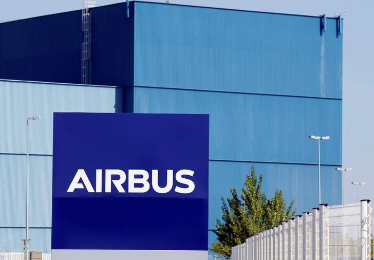 Airbus offers 70-80 million euro settlement to end German probe: paper https://t.co/snq9jMB3AU https://t.co/X4uEajExum