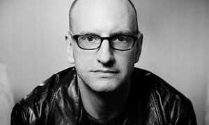 Happy birthday, Steven Soderbergh!