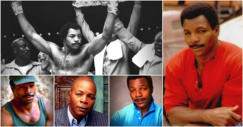 Happy Birthday to Carl Weathers (born January 14, 1948)