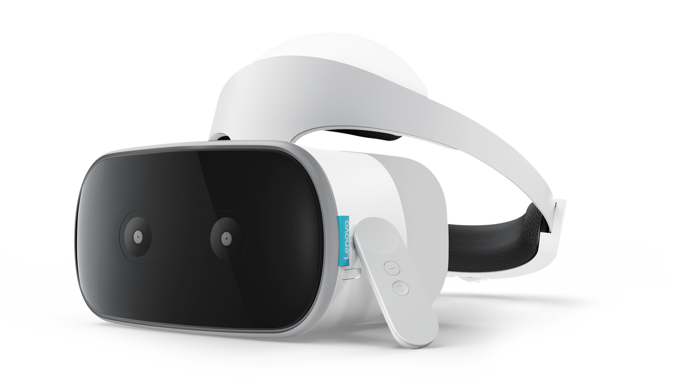Catch up on our VR and AR coverage from CES https://t.co/2fLxWt6dAr #CES2018 https://t.co/sAasZ53fuh