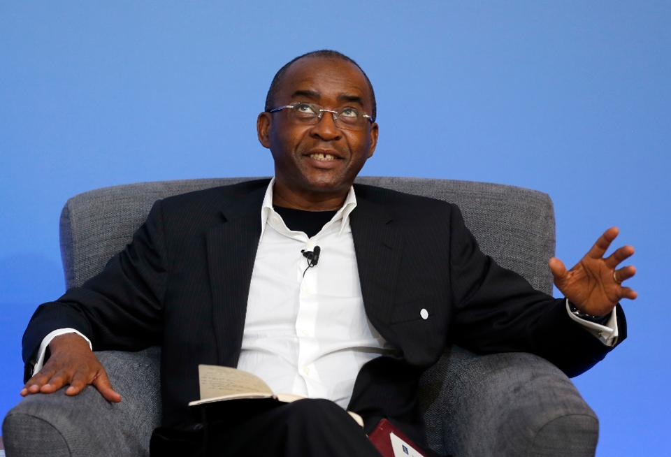 Zimbabwe gets its first billionaire: Strive Masiyiwa https://t.co/cFIx2m2d5q https://t.co/xLlDPewJF4