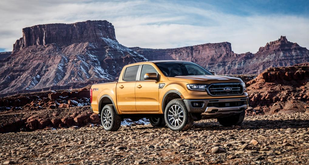 Ford unveils future Ranger pickup for segment rivals dominate https://t.co/Un2PdW5AAL https://t.co/wZdZjdOQmH