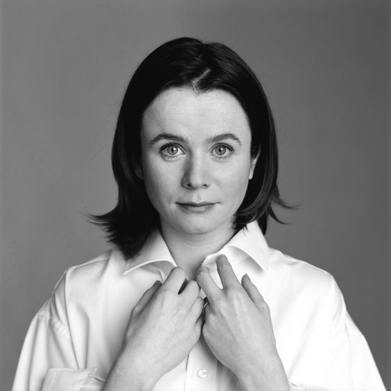 1967 Happy Birthday Emily Watson born in London  Gosford Park  Angela s Ashes & Corpse Bride