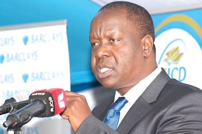 Matiang'i to meet coast leaders to address education crisis