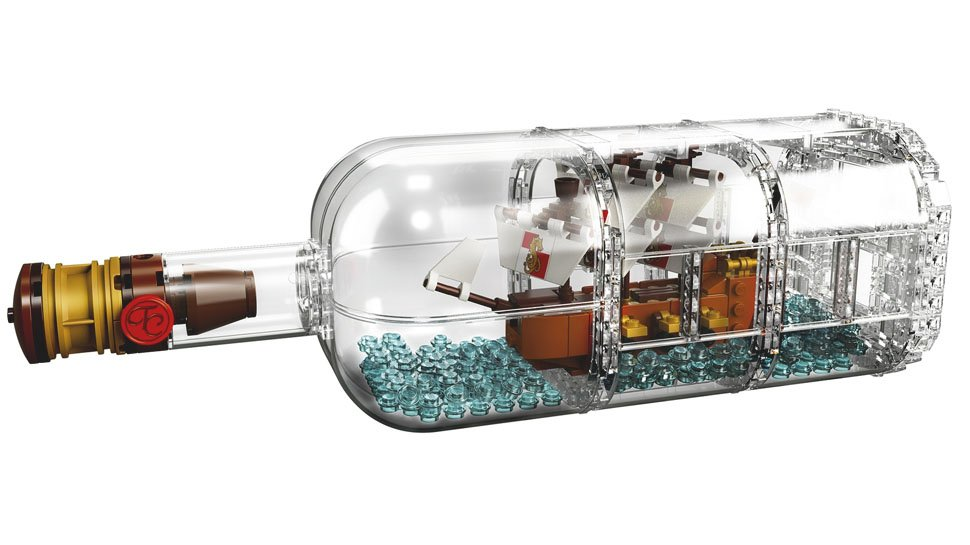 Buy and build a #LEGO ship in a LEGO bottle: https://t.co/mi1xkMHfTz https://t.co/xsXNI2C5Zl