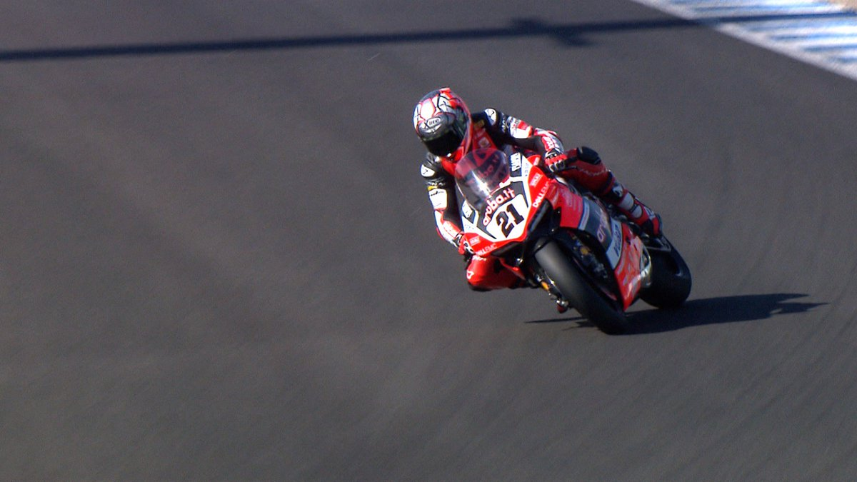 "test Twitter Media - ""I've enjoyed a lot!"" - @michaelrinaldi_  See what Italian rider had to say after first #WorldSBK test! 📽 https://t.co/x5aTCvfXeQ https://t.co/YTfvZ1d6G1"