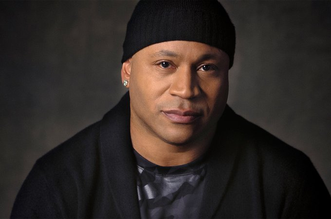 Happy Birthday, LL Cool J!
