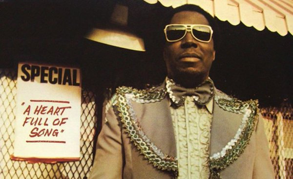 "HAPPY BIRTHDAY... CLARENCE CARTER! ""STROKIN\\""."