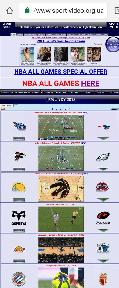 Download ALL GAMES #NFLPlayoffs https://t.co/RD4qdnrsJG #Patriots #PatsNation #pats #GoPats #TENvsNE #Titans https://t.co/zq2HVv3CTK