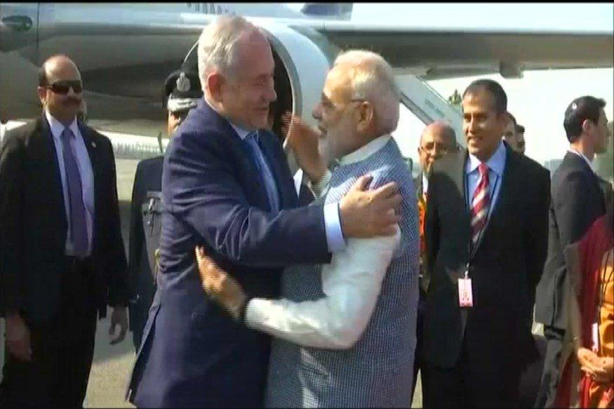 Netanyahu in India LIVE: Israel PM, Narendra Modi at Ceremony to Rename Teen Murti Chowk as… https://t.co/G5pEpdvefQ https://t.co/TEvjM0piY5