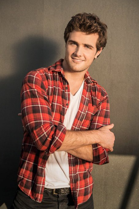 Happy late birthday beau mirchoff