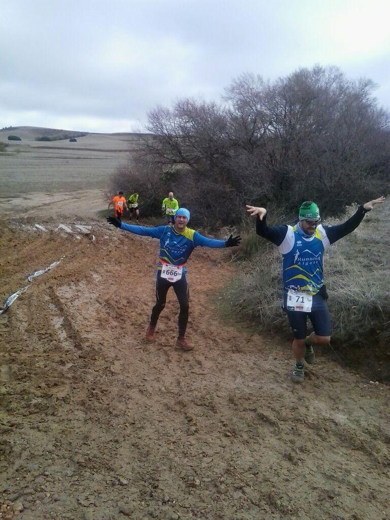 Imagen Trail del Serrucho