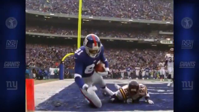 Giants 41, Vikings 0. 👀  The #NYGiants advanced to Super Bowl XXXV 17 years ago today! https://t.co/q1WjZO4ih1