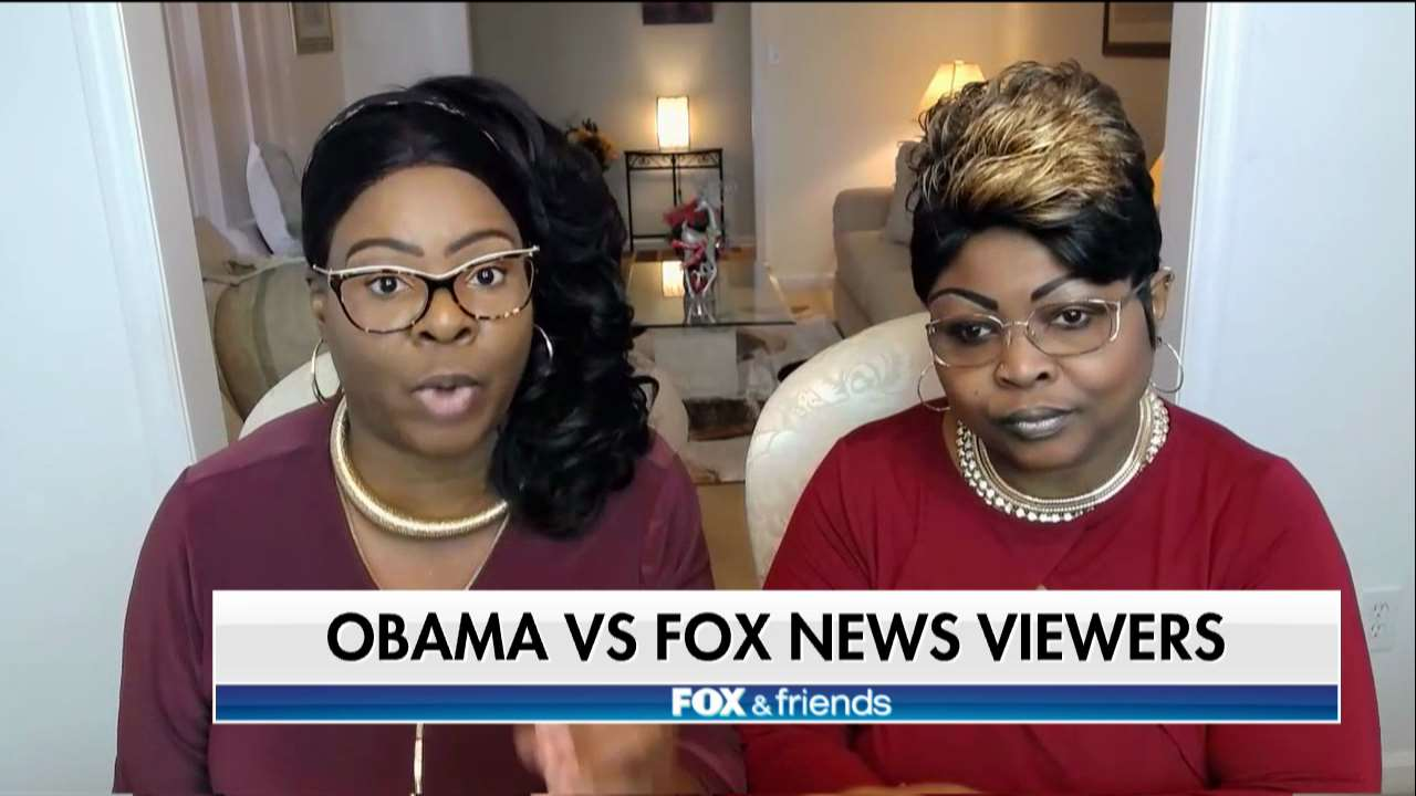 .@DiamondandSilk: '[@BarackObama] ran on change and everybody knows we all got short-changed.' https://t.co/k5hQdpog6h