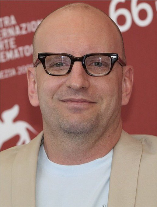 Steven Soderbergh happy birthday
