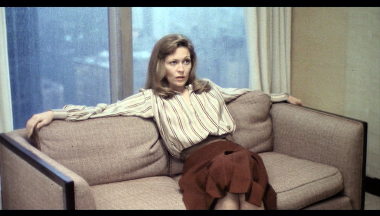Happy birthday to the one and only Faye Dunaway.