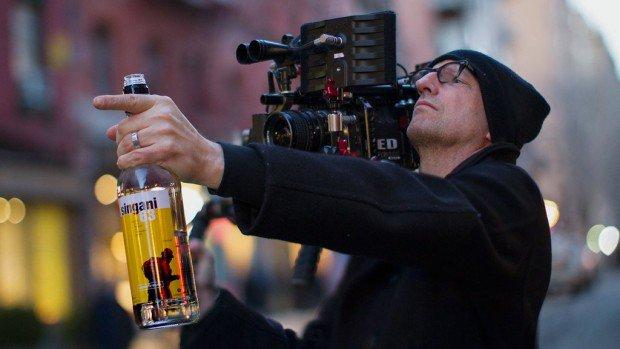 Happy birthday to Steven Soderbergh.