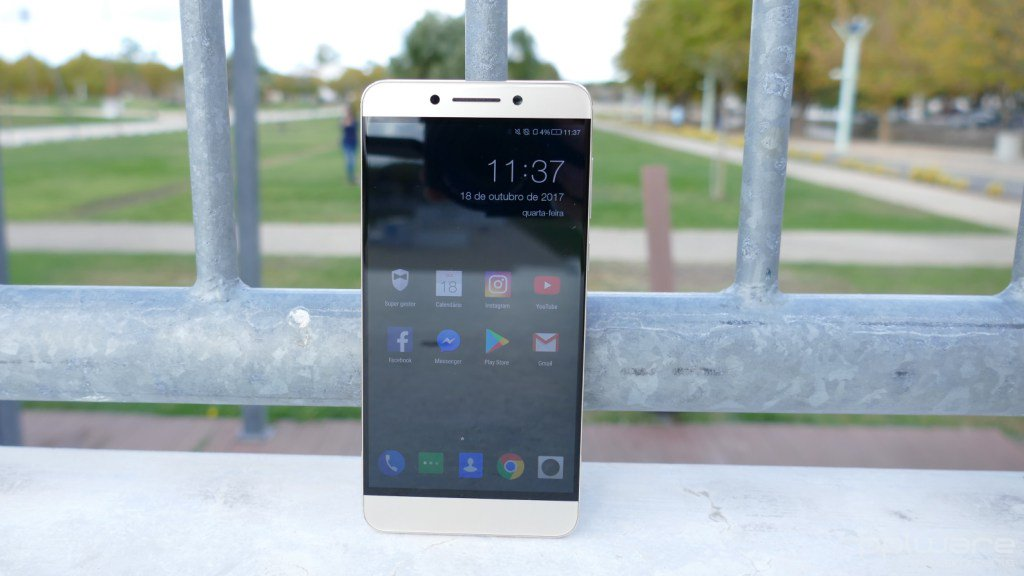 LeEco Le S3 X626 4G Smartphone Review Now Selling On Gearbest Just at $159.93...