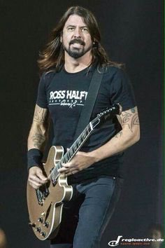Song of the Day Challenge. Day Happy Birthday to.... David Grohl - Tiny Dancer