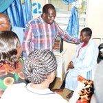 Kakamega nurses threaten to strike over unpaid salaries