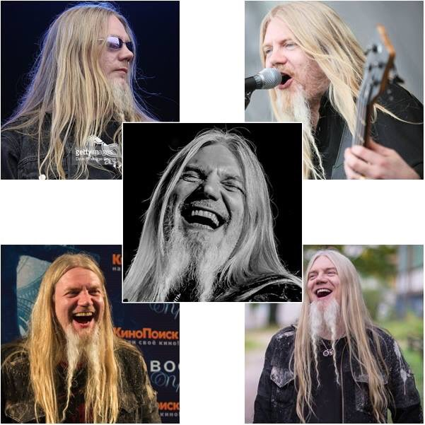 Happy birthday Marco Hietala!!!