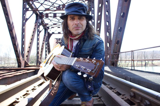 Happy birthday to Mike Tramp of White Lion.