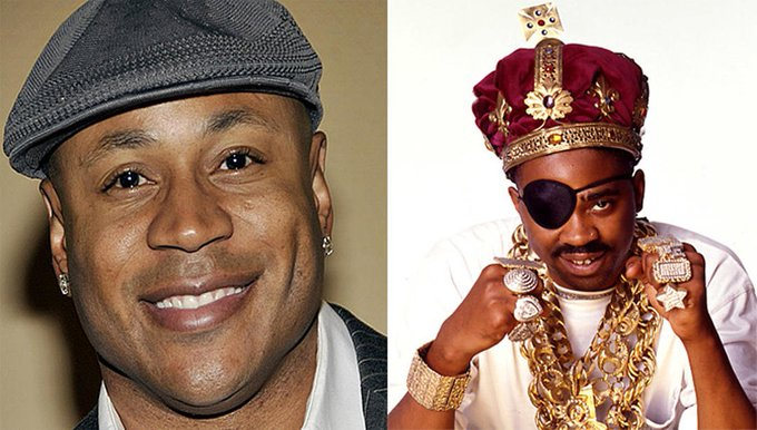 Happy Birthday, LL Cool J and Slick Rick!