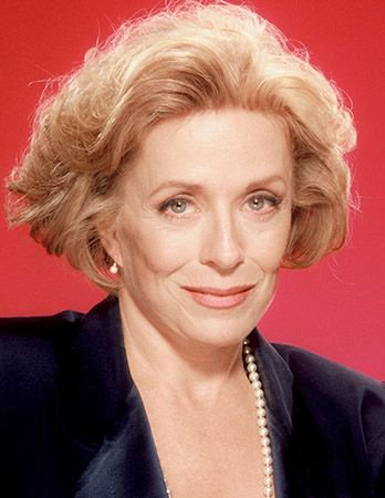 Happy Birthday to Holland Taylor!