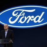 Detroit Auto Show 2018: Ford willelf Milliarden Dollar in E-Autos investieren