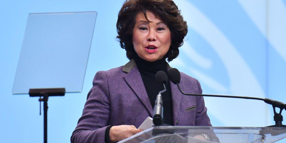Chao promises 'tech neutral' robot car approach