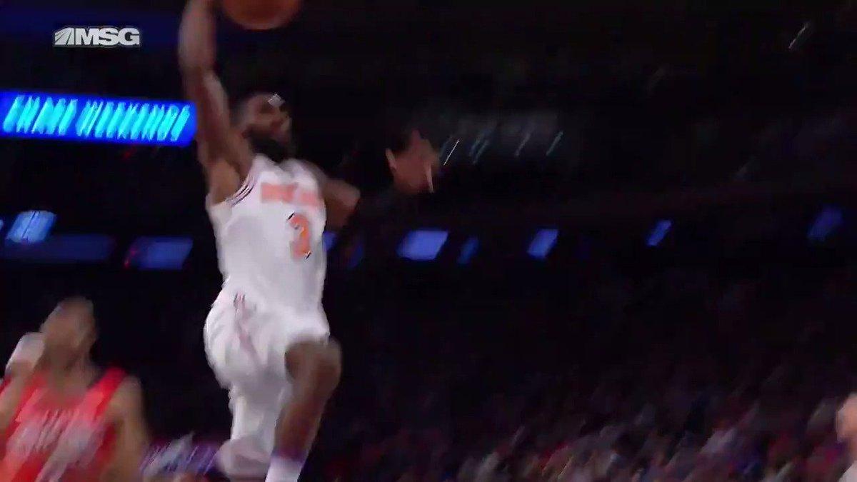 NBA tim hardaway jr