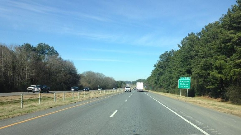 I-65 expansion work in Shelby County set to start Monday