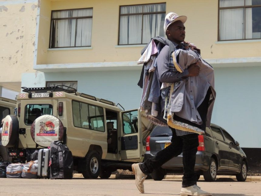 Kenyans complain of harassment by Tanzania custom officials