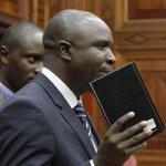 Retain CS Bett, farmers urge Uhuru