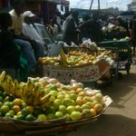 Lobby to sue police, Uasin Gishu for injuring hawkers during eviction
