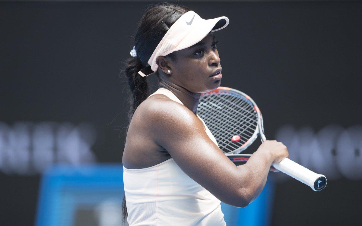 Venus Williams, Sloane Stephens Stunned in Round 1 of 2018 Australian Open