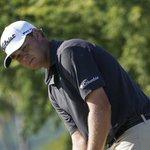 Patton Kizzire's slow start in golf is picking up speed