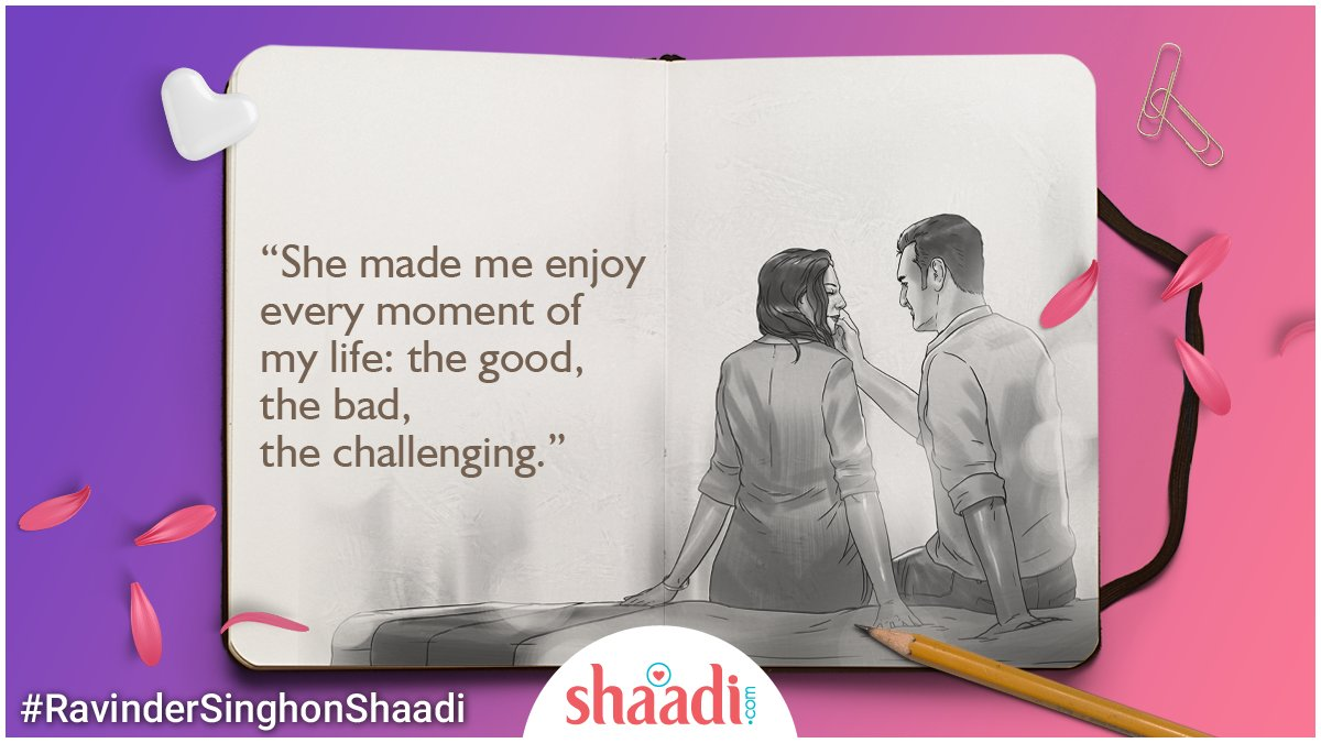 test Twitter Media - Being deeply loved by someone gives you strength!   #RavinderSinghonShaadi #Itoohadalovestory #quotes https://t.co/sZpTT3TcZd