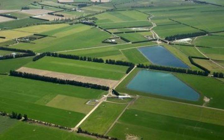 Canada buys $17m Canterbury farm