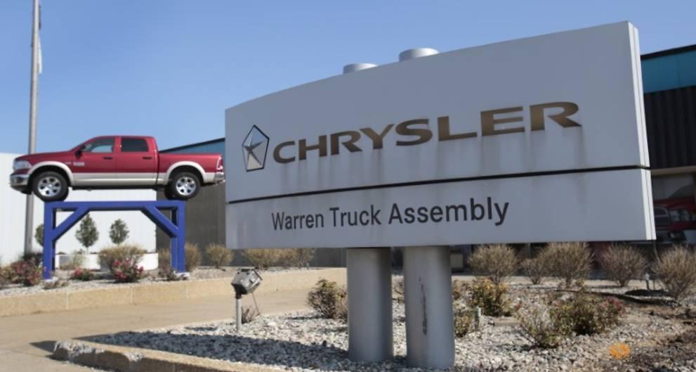 US auto industry jobs down under Trump